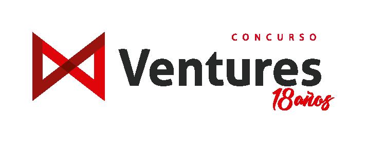Logo Concurso Ventures18 años-01